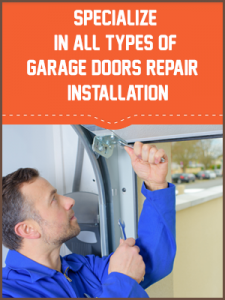 Long beach Garage Door CA Repair & Installation