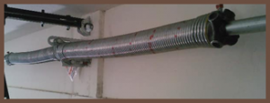 Long beach CA Garage Door Spring Repair